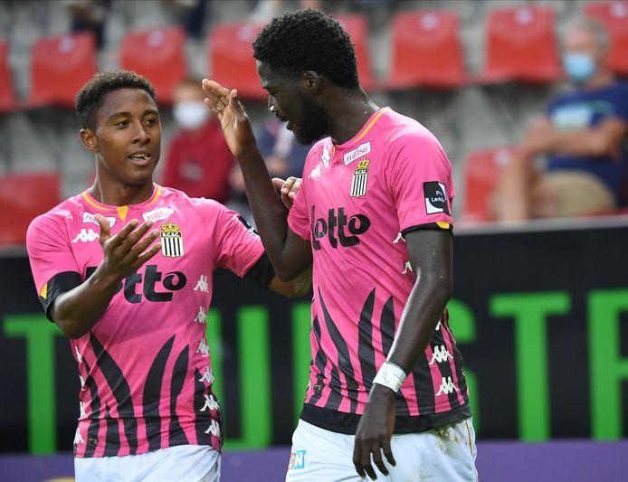 Le Sporting de Charleroi débutera sa campagne européenne, jeudi prochain, contre le Partizan Belgrade.