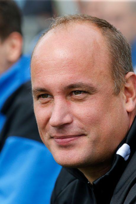 IJFC en coach Jitse Boonstra twee jaar langer met elkaar door