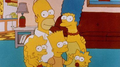 Disney+ schrapt Michael Jackson-aflevering van 'The Simpsons'