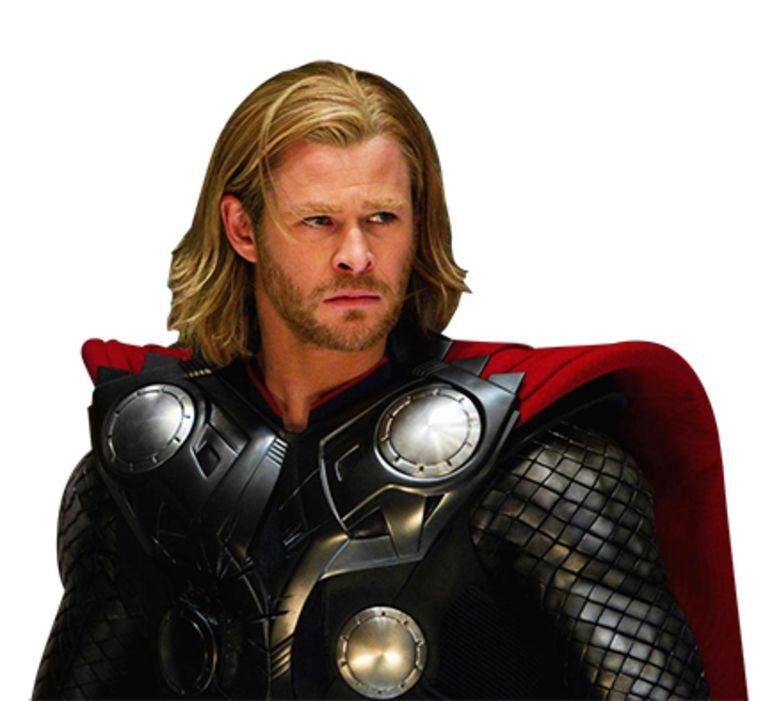 Thor 2011 Beeld RV
