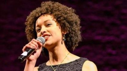 Muzikant Rudy Trouvé krijgt carrièreprijs van district Deurne, dichteres Esohe Weyden de talentprijs