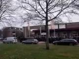 Vuurwerk afgestoken bij uitvaart verongelukte Wybo (24) uit Wierden