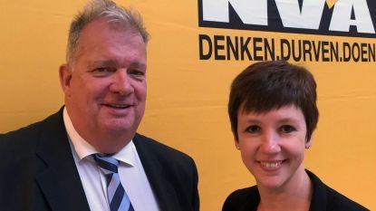 Jo Vanmechelen aangesteld als lijsttrekker