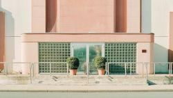 Deze foto's van prachtige gebouwen en landschappen tonen dat er schoonheid in symmetrie zit