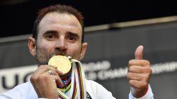"""Onze chef wielrennen over Valverde: """"Overblijver van generatie die reed met doping als brandstof"""""""