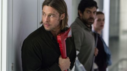 Sequel van 'World War Z' met Brad Pitt gecanceld