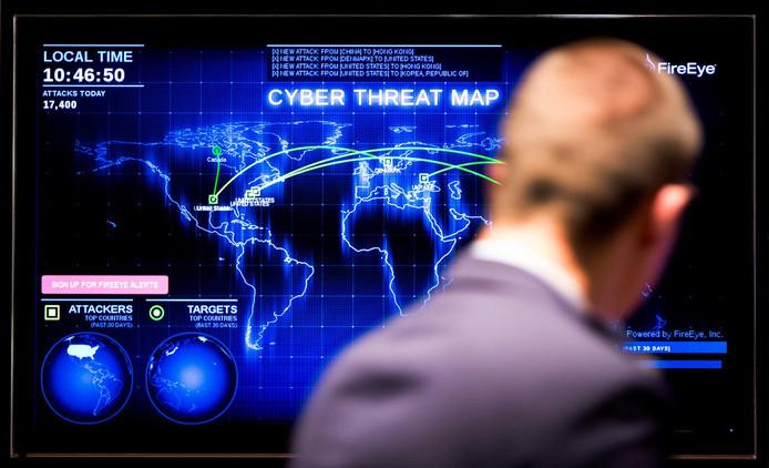 Nederlandse cybersoldaten kunnen vanaf nu ook worden ingezet door de NAVO