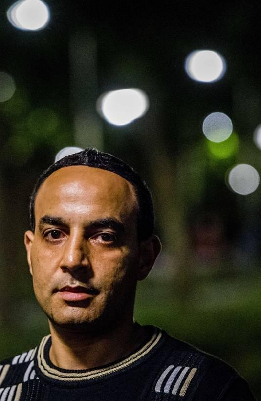 De overstap van Mohammed Anfal (foto) heeft ook burgemeester Aboutaleb verrast.