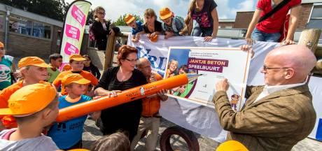 PvdA en CU: 'Bied kinderen in Overijssel meer uitdagende speelplekken aan'