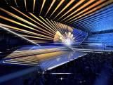 Eerste beelden van podium Songfestival: plat, geometrisch, géén frutsels