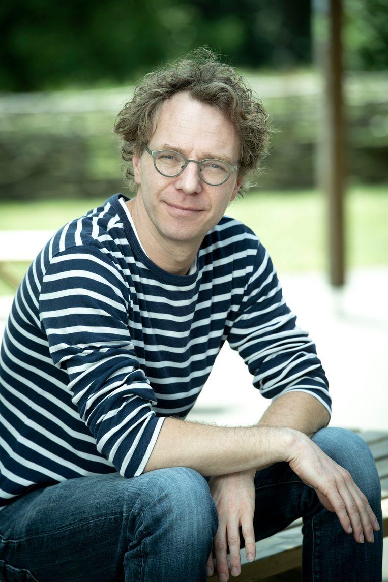 Gent - Benjamin Van Tourhout