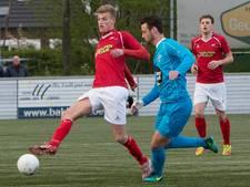 JVC Cuijk voert met derbyzege druk op concurrentie op