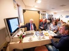 Gekte bij reisbureau in Tubbergen: 'Heel bejaard Twente' boekt