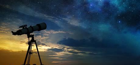 RUG-astronoom Amina Helmi krijgt Spinozapremie, de 'Nederlandse Nobelprijs'