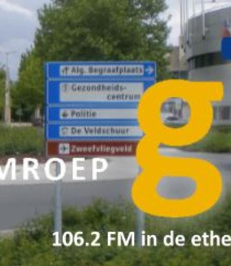 Heumen: kies GL8 als lokale omroep