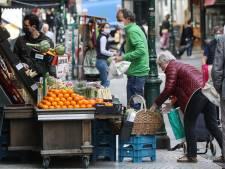 Trois nouveaux marchés hebdomadaires vont voir le jour à Seraing