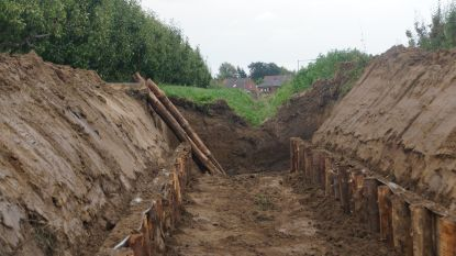 Opnieuw proper water voor Dorpsbeek