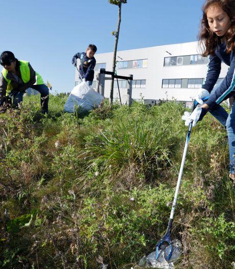 Drie Zeeuws-Vlaamse gemeenten tekenen voor een schone Schelde