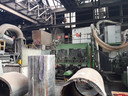 Machines in de LDM-fabriek