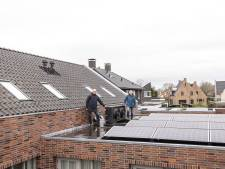 Tubbergse buren leven onafhankelijk van energiemaatschappijen: 'We hopen dat meer mensen volgen'