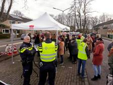Camera's in DesDia-buurt blijven hangen: 'Bewoners zeggen hun straat te hebben verloren aan criminelen'