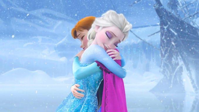 Zo weet Disney precies waar jij moet lachen en huilen tijdens de film