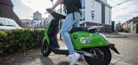Twee maanden Go-scooter in Oosterhout hoe staat het ervoor?