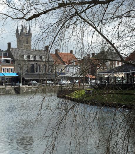 GroenLinks in Sluis: 'besturen van dorps- en stadsraden democratisch kiezen'