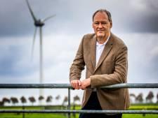 Advocaat Peter de Lange kan bouw van tientallen windturbines niet tegenhouden