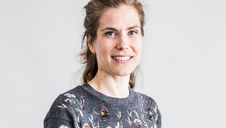 Wethouder Simone Kukenheim Beeld Tammy van Nerum
