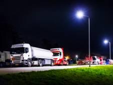 Optreden tegen overnachtende truckers in Zwijndrecht kan prima, bewijzen andere gemeenten