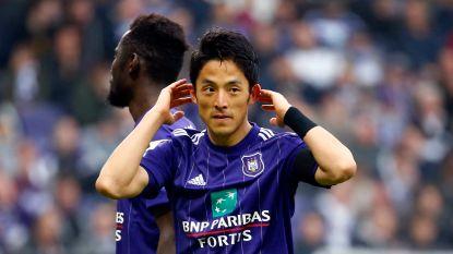Ryota Morioka scoort en geeft assist: stats van een draaischijf, maar dat is hij niet