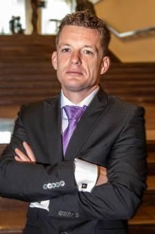 Forum knikkert Overijssels Statenlid Johan Almekinders uit partij: 'Dit lijkt mij in strijd met de wet'
