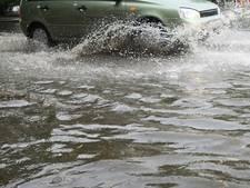 Drunen-West gaat regenwater opvangen om Drunen-Noord droog te houden
