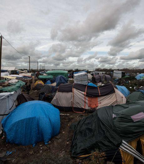 """La maire de Calais demande une """"reprise en main rapide"""" de la """"Jungle"""""""