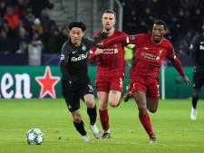 RB Salzburg dreigt smaakmakers Minamino en Haaland kwijt te raken