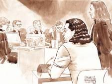 'Syriëganger' Omar H. 1,5 jaar de cel in