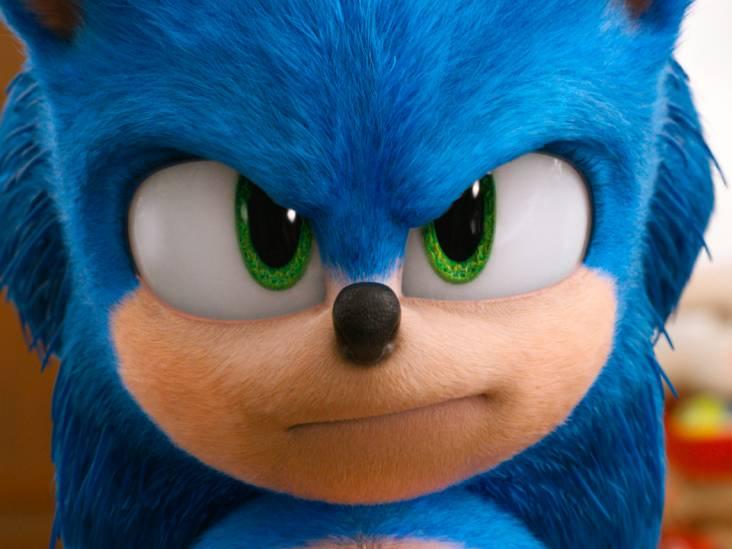 Vrijheid van razendsnelle egel Sonic staat op het spel