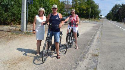 'BMX-parcours' wordt eindelijk aangepakt