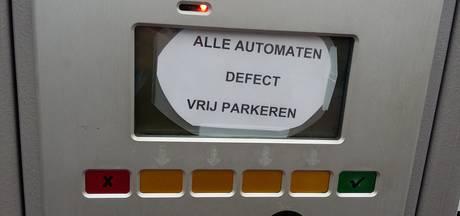PvdA hekelt haperende  parkeerautomaten Zierikzee