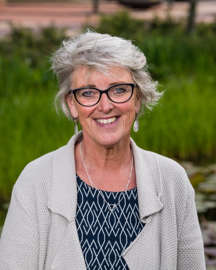 Doret Tigchelaar  wordt op 17 juni geïnstalleerd als nieuwe burgemeester van Wierden.