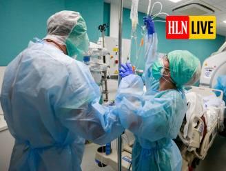 LIVE. Honderden agenten thuis door corona - Dagelijks bijna 12.500 nieuwe besmettingen