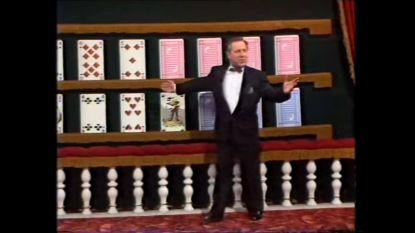 3 programma's die Walter Capiau legendarisch maakten