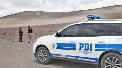 Drie Belgen mogen Chili niet uit nadat ze archeologische site onherstelbaar beschadigen