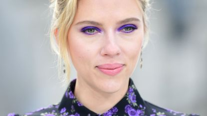 """Scarlett Johansson klaagt over paparazzi-praktijken: """"Het is een kwestie van tijd voor iemand sterft"""""""