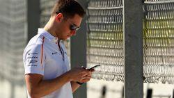 """""""Potentiële wereldkampioen"""" Stoffel Vandoorne weet hoe hij Hamilton en co zou kunnen kloppen"""