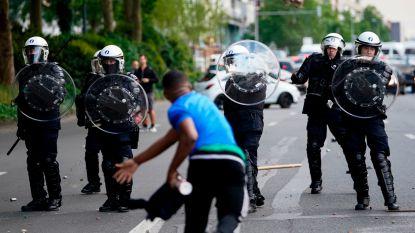Vlaams Belang wil onderzoekscommissie om rellen na anti-racismebetoging uit te spitten