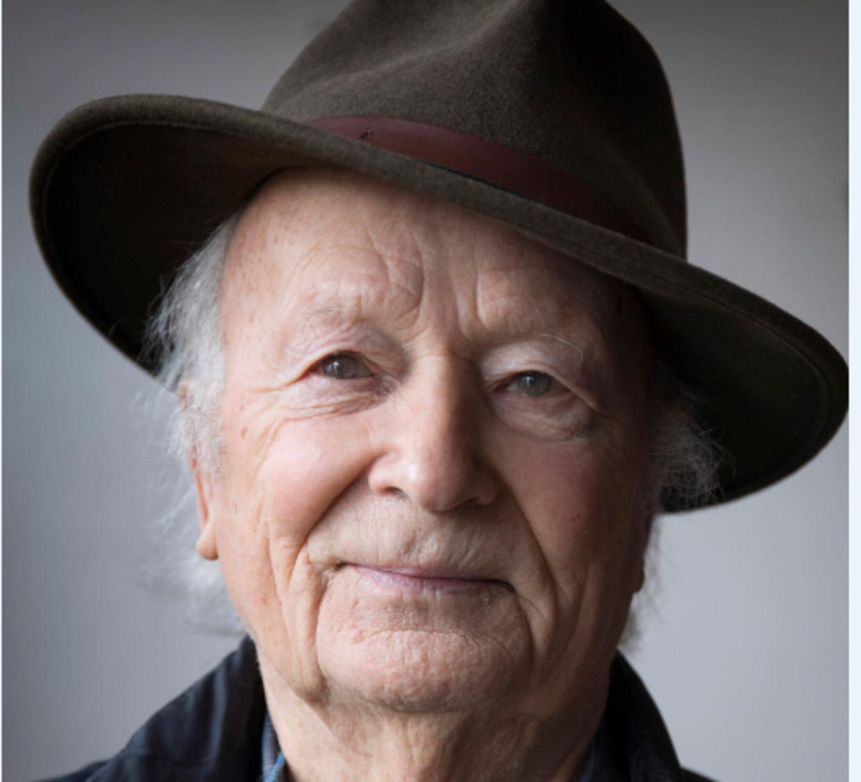 Hans Feddema: 'Vrede, gerechtigheid en duurzaamheid, daar draait het om.Zowel bij De Linker Wang als bij GroenLinks.'