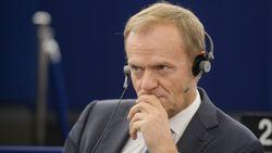 """Tusk: """"Britten kunnen brexit nog intrekken"""""""