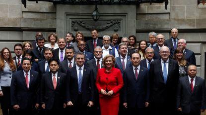 Landbouwministers G20 roepen op tot open multilaterale handel om honger uit de wereld te helpen